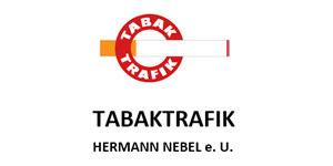 Logo tabak trafik