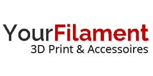 Your Filament.com - 3D Druck & Zubehör