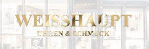 Juwelier Weißhaupt Logo