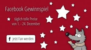 tägliches Facebook Gewinnspiel der Einkaufsstadt Wolfsberg