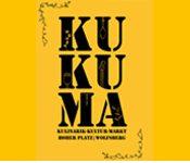 Kukuma Logo - Kulinarik Kultur Markt Wolfsberg